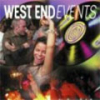 West End Event – Corporate Party Planners